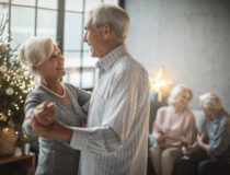 Why the Holidays are the Best Time to Move to a Senior Living Community
