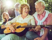 Three Proven Ways Music Helps People With Dementia