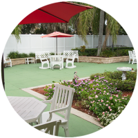 Sonata South Boca Raton Memory Care