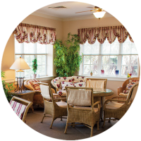 Sonata South Coconut Creek Memory Care