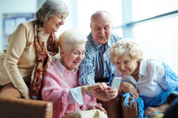 Sonata Senior Living Named Best of the Best Programs to Watch in Assisted Living Executive
