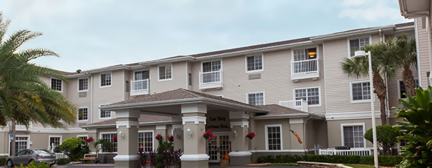 Sonata Vero Beach Independent And Assisted Living