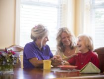 The Truth about Daily Life in Senior Living Communities