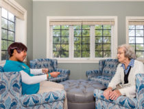 Alzheimer's Hidden Casualty: Understanding Impact and Options for Assisted Living Caregivers