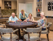 One-Size versus Your-Size Senior Living Communities in Florida
