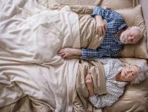 Poor Sleep and Dementia: 7 Ways You Can Help