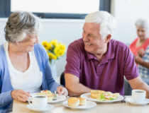 How to Increase Appetite and Reduce Weight Loss from Dementia