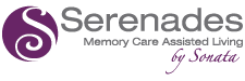 Sonata Senior Living Serenades Logo