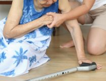 Reducing the Risk of Falls in Seniors With Alzheimer's and Dementia
