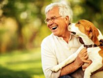 How Pets Help Older Adults Who Live Alone