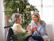 The Importance of Holiday Respite Care
