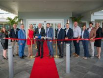 Ribbon Cutting Ceremony Celebrates Grand Opening of Sonata East at Viera