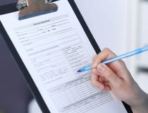 What is Form 1823 for Assisted Living?