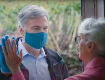 Five Ways to Keep Older Adults Safe During Coronavirus