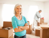 Moving To Assisted Living During Coronavirus