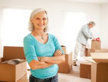Move To Senior Living in Three Easy Steps