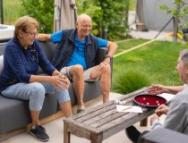 5 Ways Senior Living Communities Support Longevity